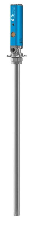 Pn. õlipump 3:1, 200l vaadile, 22L/min, Orion