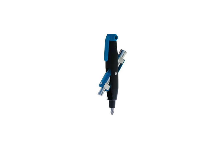 multi fitting key ELECTRO 45E, Gedore