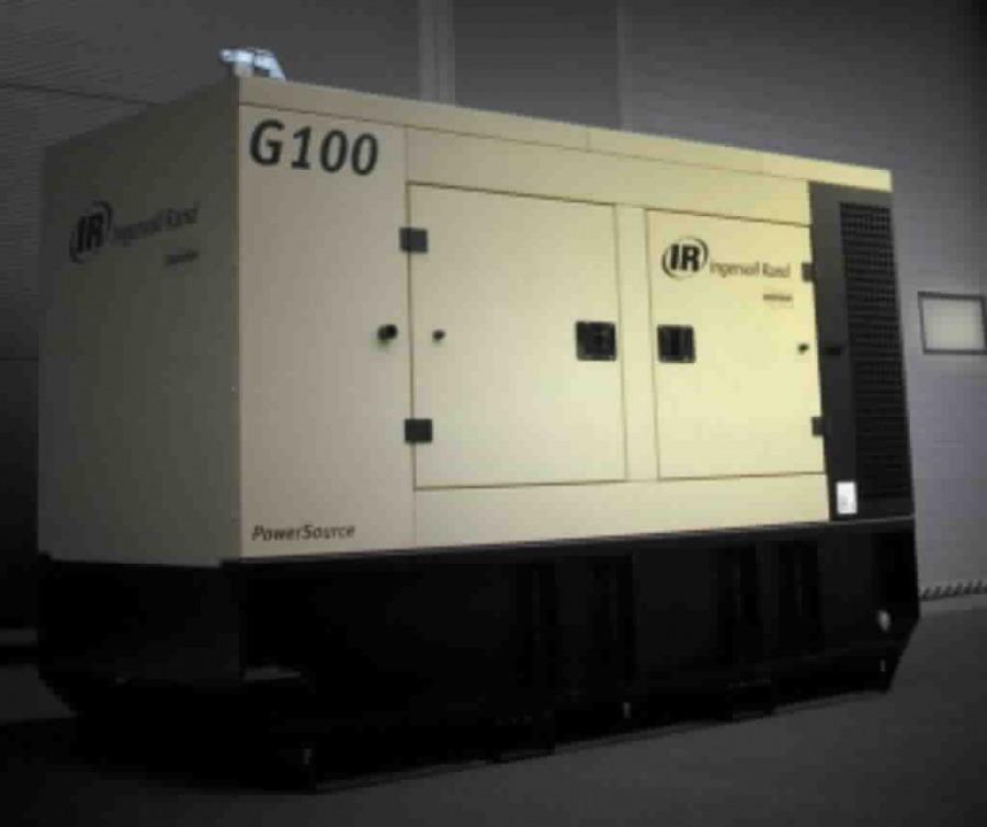 Generatorius G100, Doosan