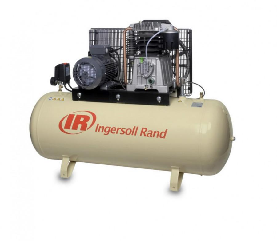 kolbkompressor 7,5kW rihmülekanne PB7.5-500-3(statsionaarne), Ingersoll-Rand