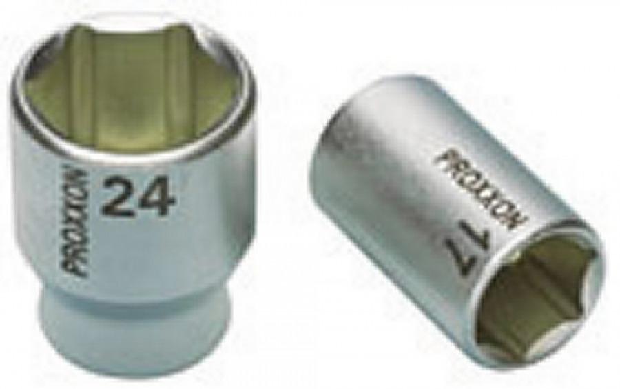 Galvutė 24 mm, 3/8´´, Proxxon