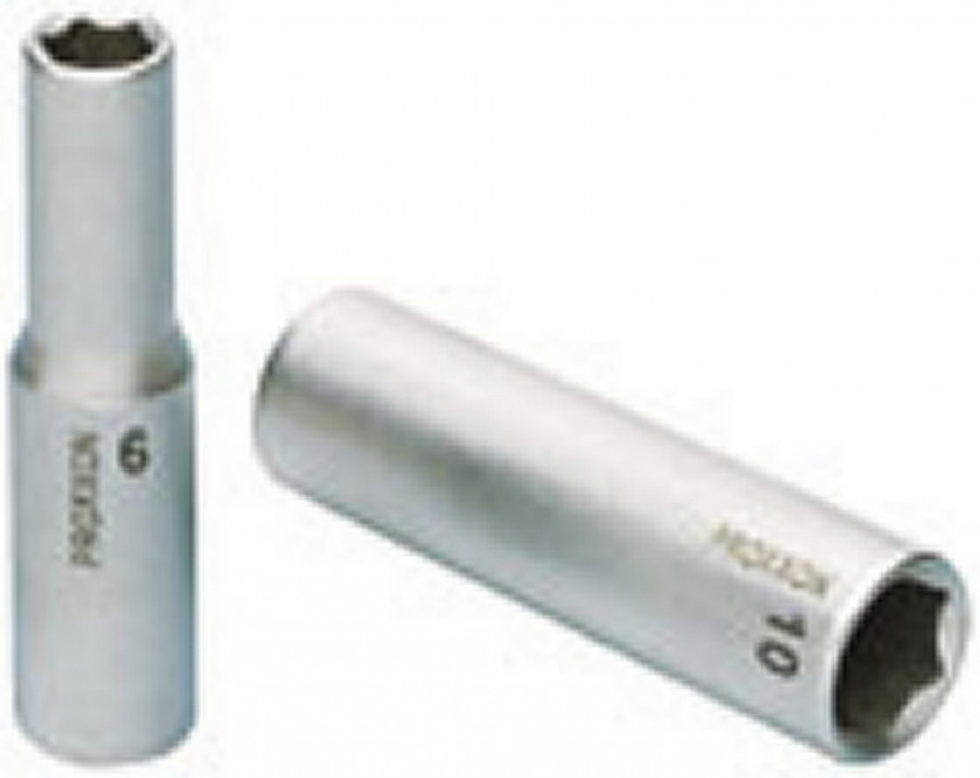 padrun1/4 5,5mm L, Proxxon