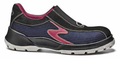 Safety shoes Ventura S1P, navy, 43, Sir Safety System