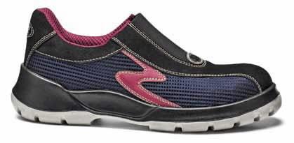 Darbiniai batai Ventura S1P, mėlyna, 45, Sir Safety System