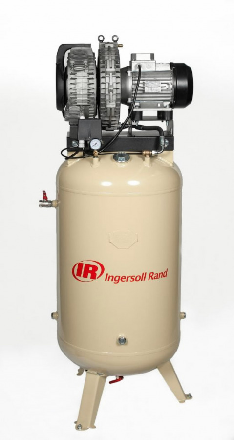 kolbkompressor 4kW PD4-270V-3-OF õlivaba, Ingersoll-Rand