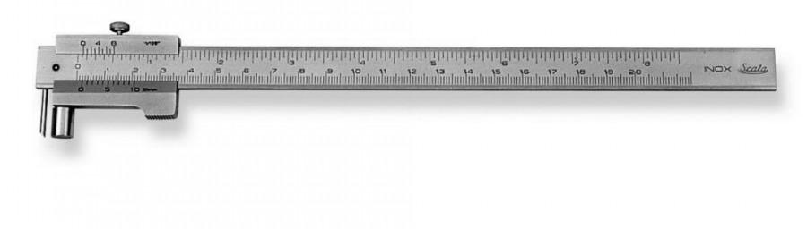märkenihik mudel 258  300/0,01, Scala