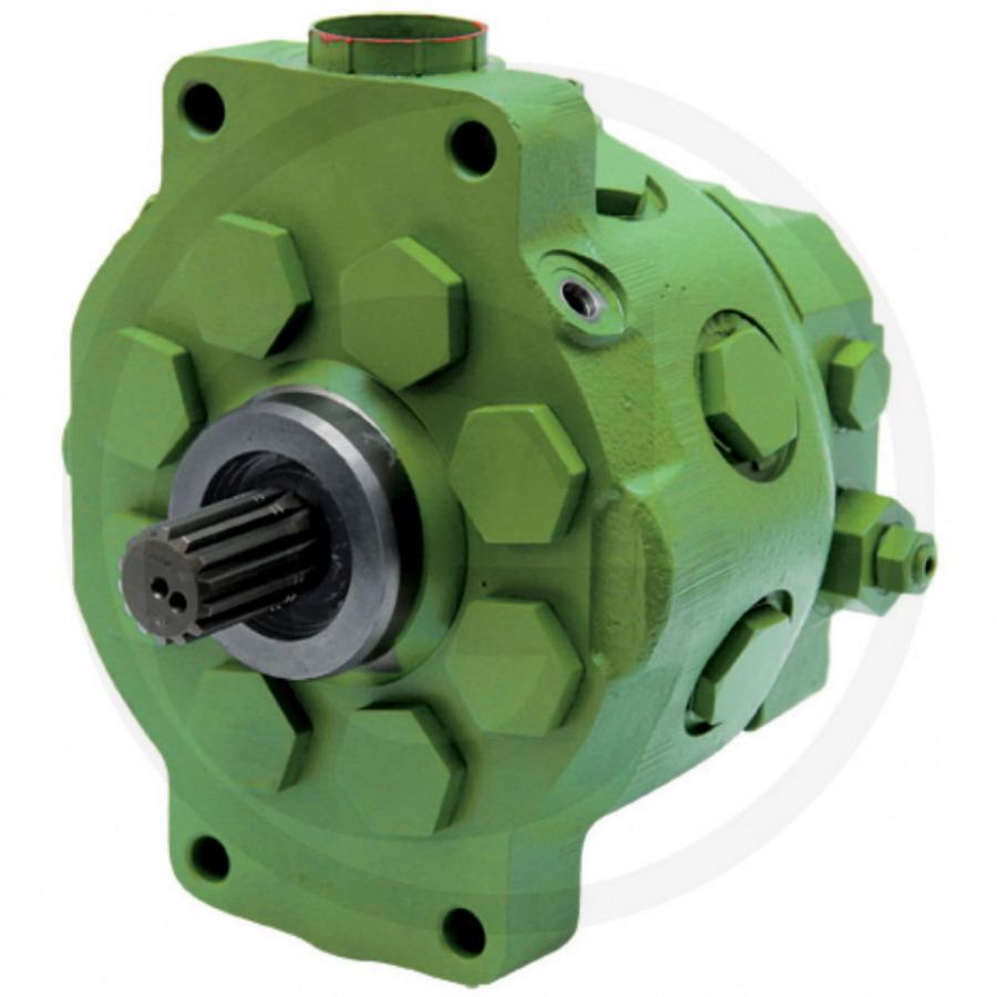 Hydraulic pump AR97872, GRANIT