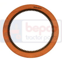 Friction Disc, BEPCO