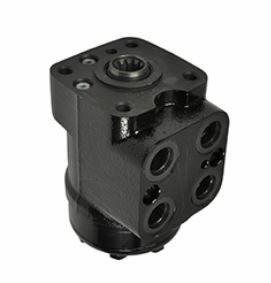 STEERING UNIT, BEPCO