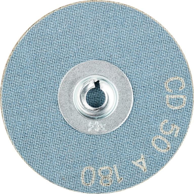 Abrazyvinis diskas 50mm A180 CD, Pferd