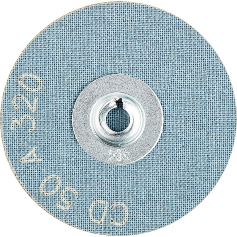 Abrazyvinis diskas 50mm A320 CD, Pferd