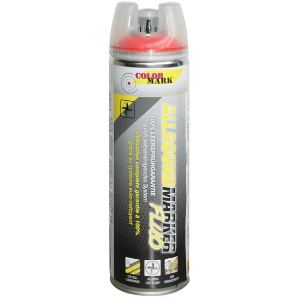 ALLROUNDMARKER 360 must 500ml aerosool, MoTip