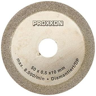 Diskas deimantinis 50mm, Proxxon