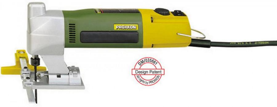 MICROMOT super tikksaag SS 230/E, PROXXON