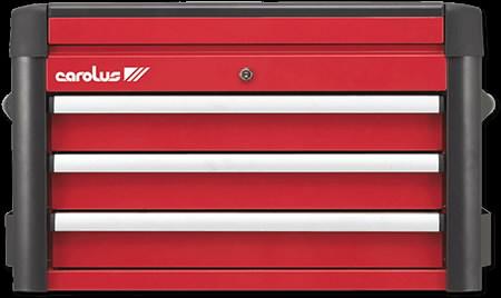 tööriistakast 2053.10 446x724x470mm WINGMAN, Carolus