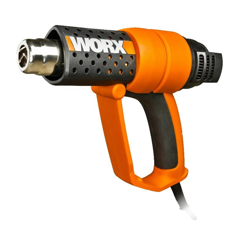 Kuumaõhuföön WORX WX041, Worx
