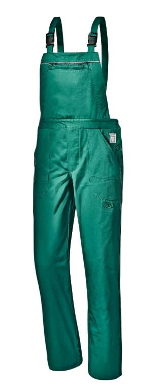 Puskombinezonis Symbol, žalia 60, Sir Safety System
