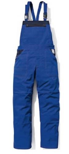 Traksipüksid Symbol, royal sinine, Sir Safety System