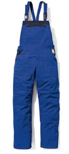 Puskombinezonis Symbol, mėlyna, 48, Sir Safety System