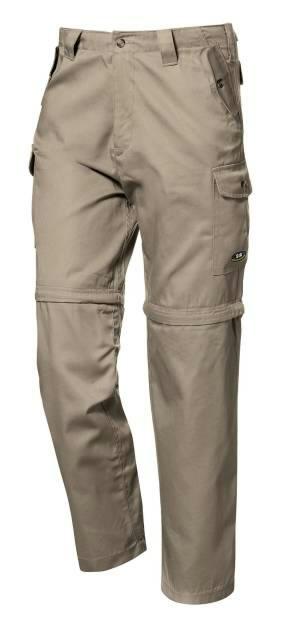 Kelnės  2- 1 Reporter, smėlinė L, Sir Safety System