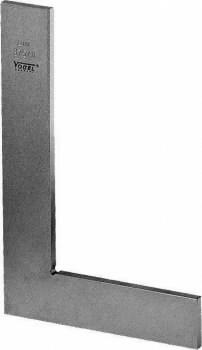 Precizinis kampainis DIN 875 GG II Inox 1000x500 flat, Vögel