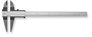 Nihik mudel 320 250/0,05/80mm, Scala