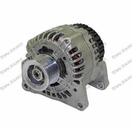 Generaator, 12V, 95A, TVH Parts