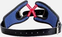 Diržas PAPR R60 Airmax Elite (leather), Jackson