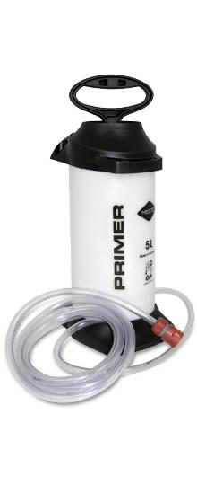Survepaak 5 L H2o, FPM, MESTO
