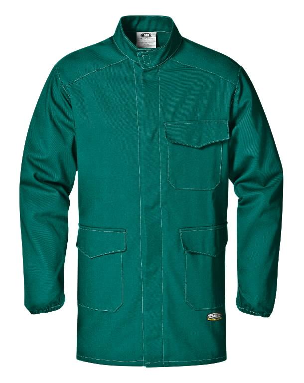 Keevitaja jakk, roheline, 60, Sir Safety System