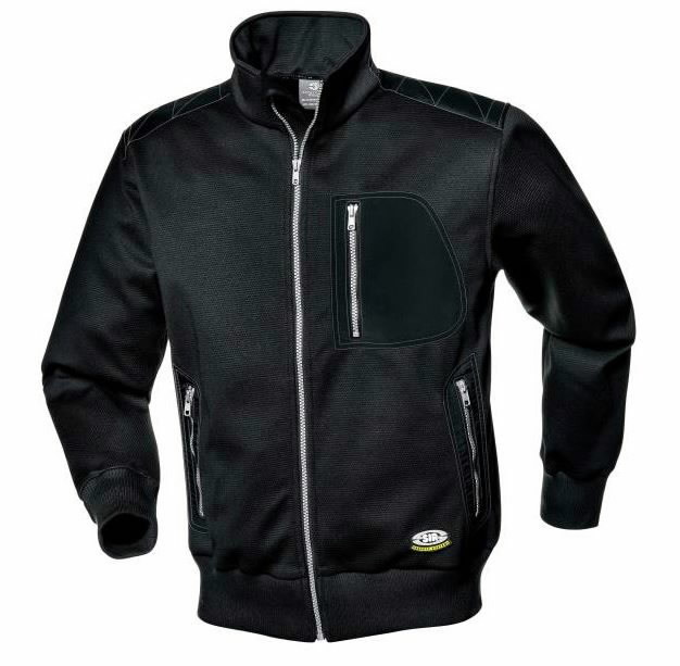 Softshell Murano tumehall, XL, Sir Safety System