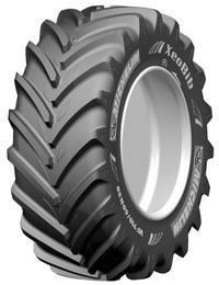 Rehv MICHELIN XEOBIB 600/60R38 151D, Michelin