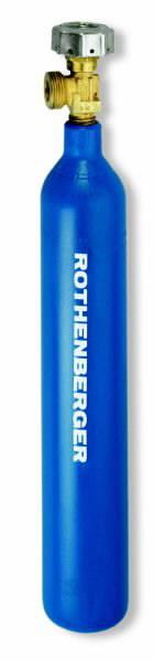 hapnik 5L 200bar balloonis 595x145mm, Rothenberger