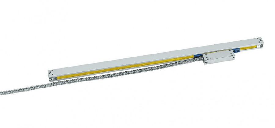 Pikkusmõõtesüsteem KA 500 / L 220, Bernardo