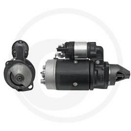 Starter 12V 3,1kW SE501427, Granit