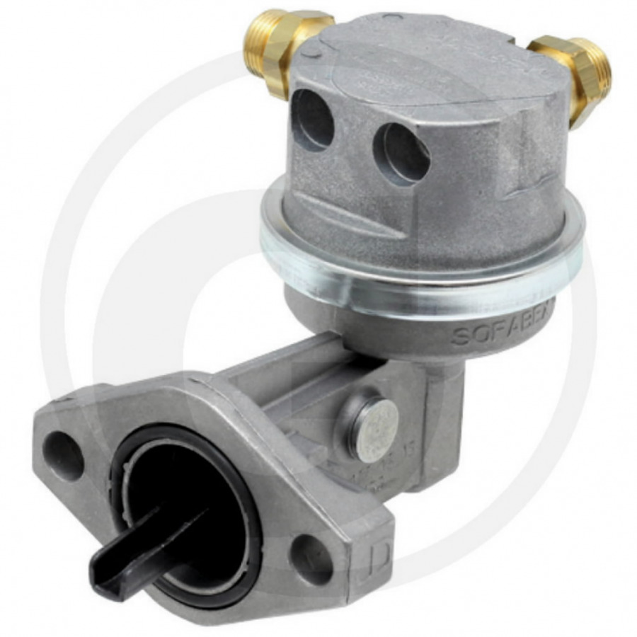 Fuel lift pump JD RE66153, GRANIT