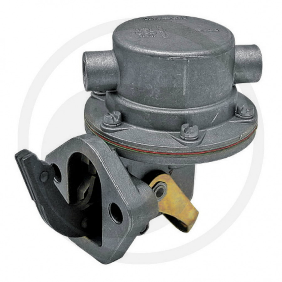 GRANIT Diaphragm fuel pump, Granit