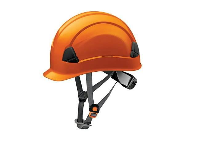 Kaitsekiiver Oraanz Mars nokaga, Sir Safety System