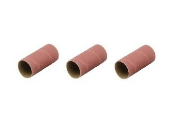 Šlifavimo rankovė 51mm, K120 - 3vnt OSM 100, Scheppach