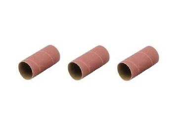 Šlifavimo rankovė 76mm, K240 - 3vnt OSM 100, Scheppach