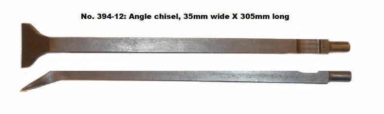 meisel 394-12 kõver, 35 x 305 mm  HRV-601-le, IPT Technologies