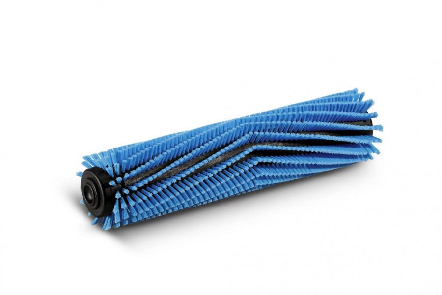 silinderhari BR 400 Vario vaipkatetele, sinine, Kärcher