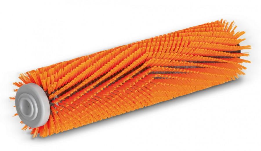 Cilindrinis šepetys BR 45/40 oranžinis, Kärcher