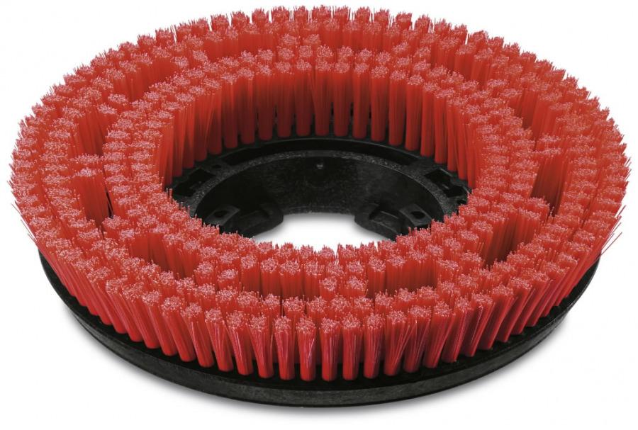 Diskas raudonas D 65  B90 R Adv plovimo mašinai, Kärcher