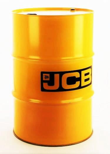 Õli  GEAR OIL HP 90 GL-5, 200L, JCB