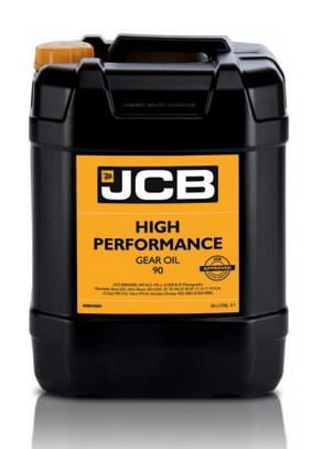 Õli  GEAR OIL HP 90 GL-5, 20L, JCB