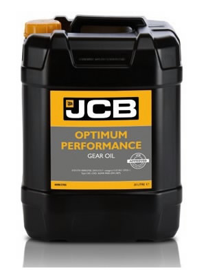Transm. õli  OPTIMUM PERFORMANCE, 20L, JCB