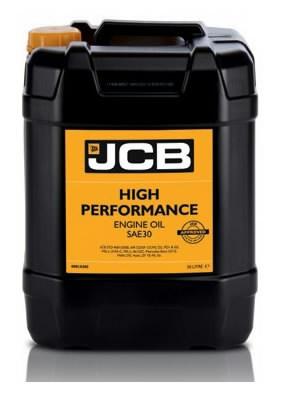 Mootoriõli HP SAE 30, 5L, JCB