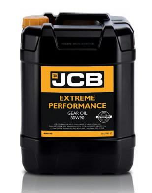 Õli  GEAR OIL EP 80W90 GL-5, 20L, JCB