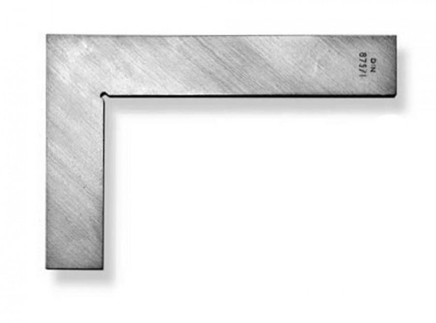 Precizinis kampainis 401/250x165mm nerūdijančio plieno, Scala